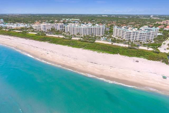 221 Ocean Grande Boulevard #507, Jupiter, FL 33477 (#RX-10552521) :: Ryan Jennings Group