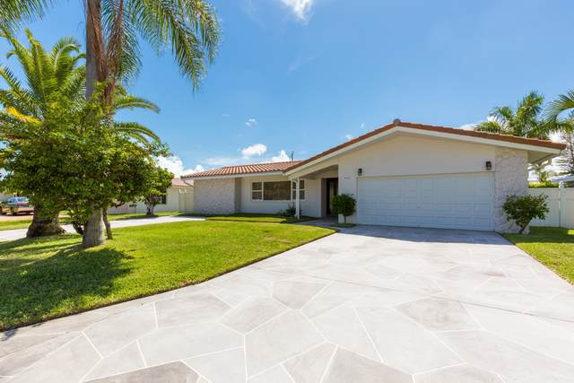 4741 NE 29 Avenue NE, Fort Lauderdale, FL 33308 (MLS #RX-10638057) :: THE BANNON GROUP at RE/MAX CONSULTANTS REALTY I