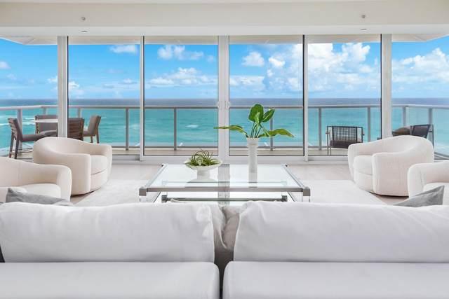 3550 S Ocean Boulevard 6-A, South Palm Beach, FL 33480 (#RX-10659495) :: Treasure Property Group