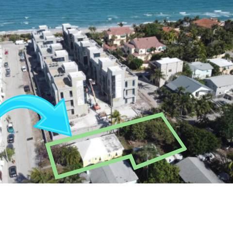 24 Briny Breezes Boulevard, Ocean Ridge, FL 33435 (MLS #RX-10706373) :: Castelli Real Estate Services