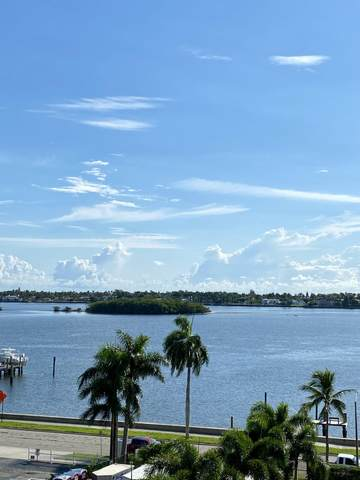 3800 Washington Road #610, West Palm Beach, FL 33405 (#RX-10725563) :: IvaniaHomes | Keller Williams Reserve Palm Beach
