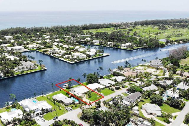 3117 Karen Drive, Delray Beach, FL 33483 (#RX-10433013) :: The Reynolds Team/Treasure Coast Sotheby's International Realty