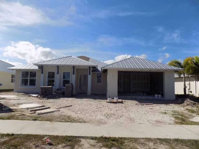 3929 Shoreside Drive, Hutchinson Island, FL 34949 (MLS #RX-10537798) :: Berkshire Hathaway HomeServices EWM Realty