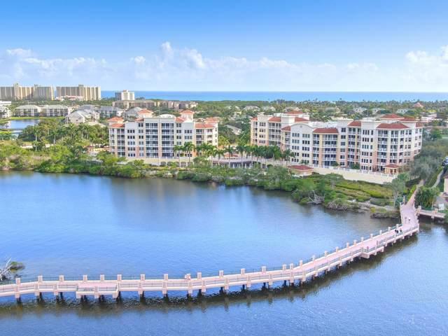 700 S Us Highway 1 #101, Jupiter, FL 33477 (MLS #RX-10605592) :: Berkshire Hathaway HomeServices EWM Realty