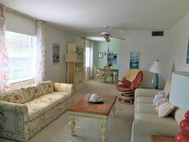 78 Royal Oak Drive #201, Vero Beach, FL 32962 (#RX-10642437) :: Posh Properties