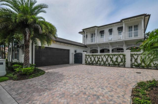 16773 Port Royal Circle, Jupiter, FL 33477 (#RX-10343978) :: Amanda Howard Real Estate