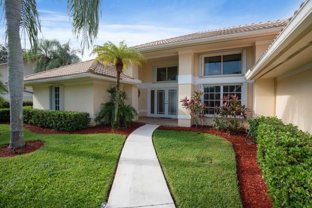 212 Thornton Drive, Palm Beach Gardens, FL 33418 (#RX-10567633) :: Ryan Jennings Group