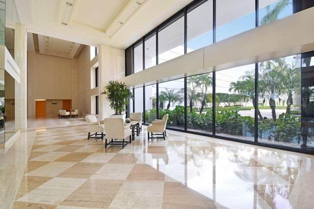 529 S Flagler Drive Th3h, West Palm Beach, FL 33401 (#RX-10587255) :: Posh Properties