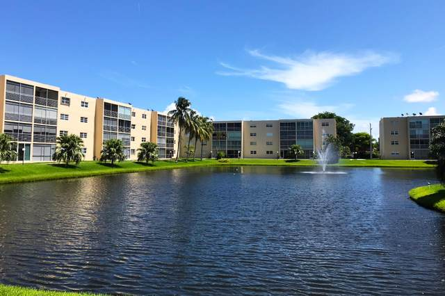 424 SE 10th Street #202, Dania Beach, FL 33004 (#RX-10642387) :: The Power of 2 | Century 21 Tenace Realty