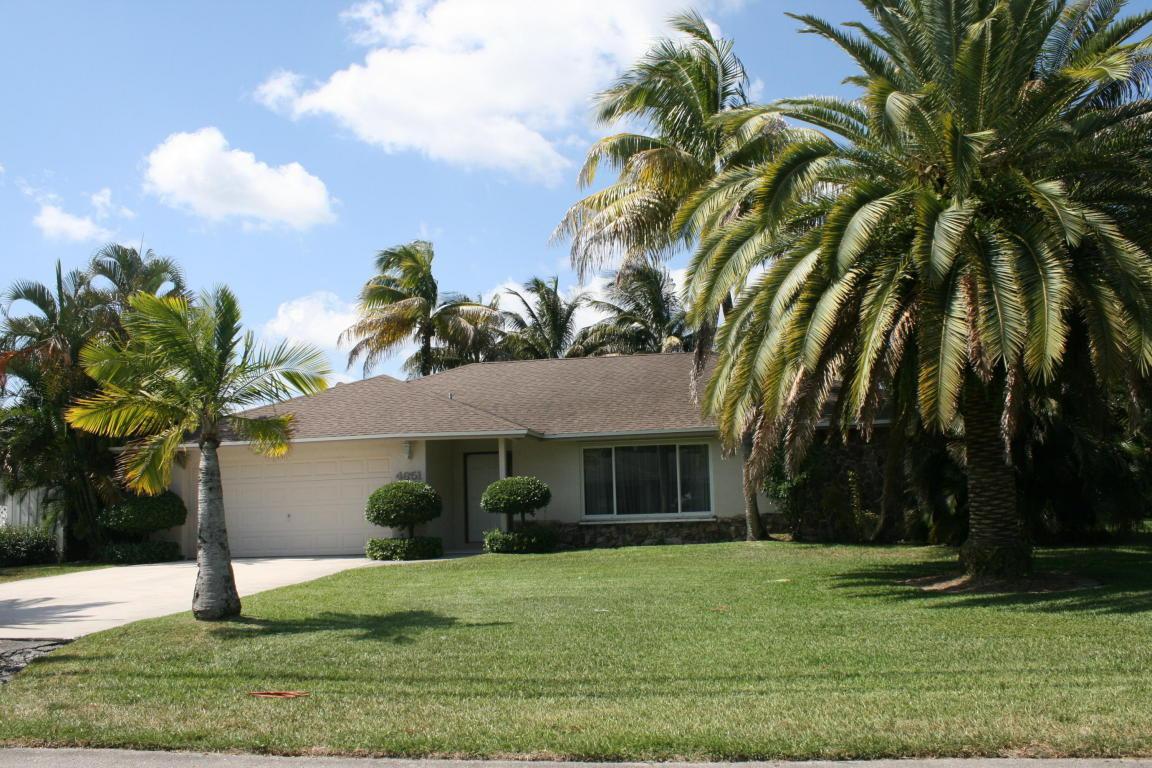 4651 Palo Verde Drive - Photo 1