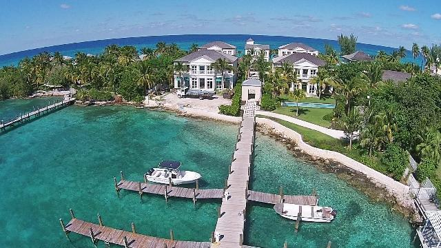 0 Beach House, Paradise Island - Photo 1