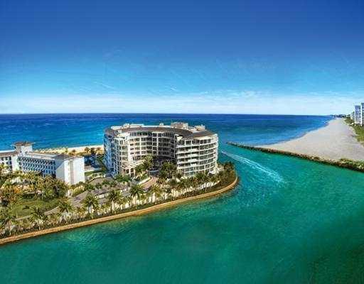 1000 S Ocean Boulevard #107, Boca Raton, FL 33432 (#RX-10303268) :: Ryan Jennings Group
