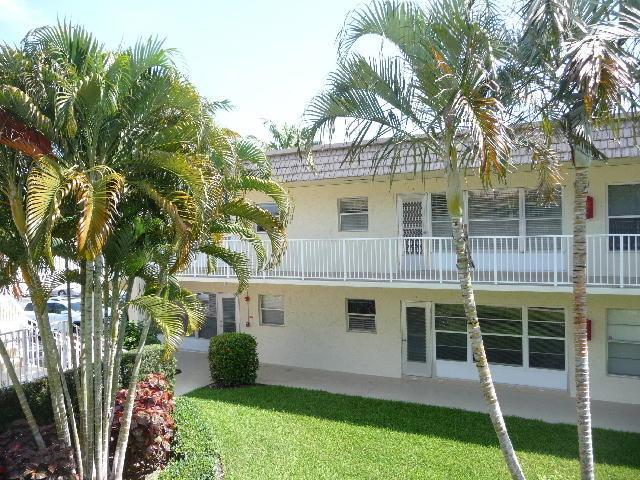 640 Snug Harbor Drive F12, Boynton Beach, FL 33435 (#RX-10317564) :: Ryan Jennings Group