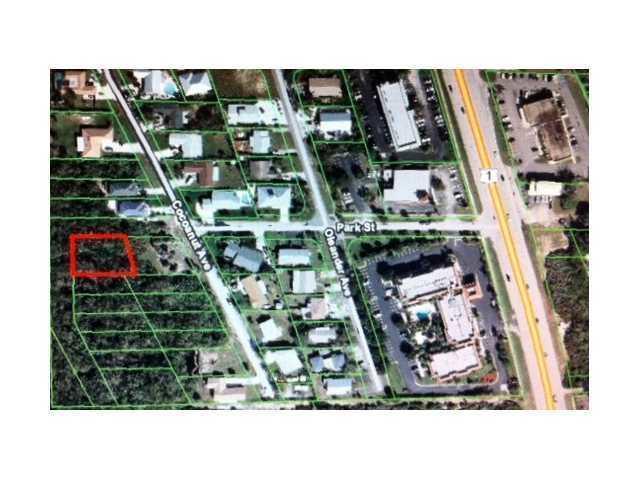 0 Park Street, Juno Beach, FL 33408 (#RX-10343931) :: The Carl Rizzuto Sales Team