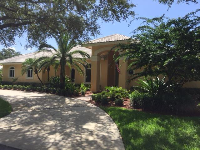 9948 SE Oak Tree Terrace, Tequesta, FL 33469 (#RX-10344085) :: Amanda Howard Real Estate