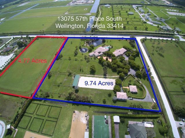 13075 57th Place S, Wellington, FL 33449 (#RX-10345997) :: Ryan Jennings Group