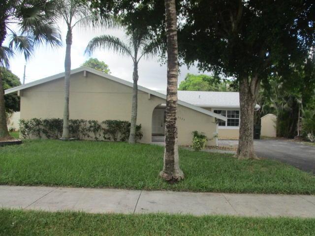 3524 Boulevard Chatelaine, Delray Beach, FL 33445 (MLS #RX-10346186) :: RE/MAX Advisors