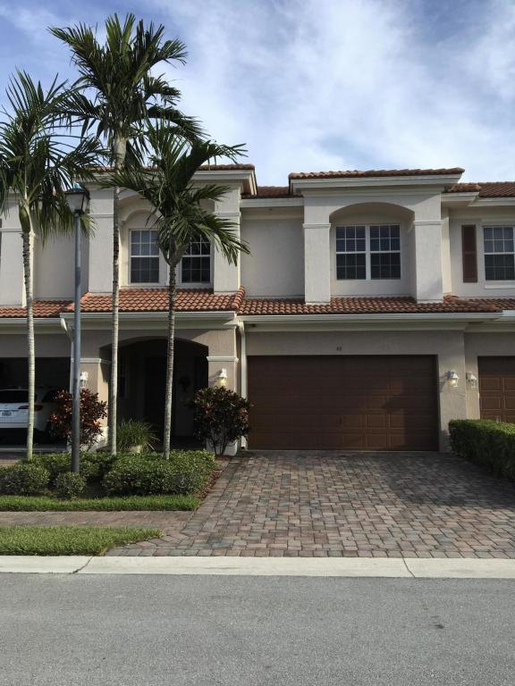 48 Lancaster Road, Boynton Beach, FL 33426 (MLS #RX-10346214) :: RE/MAX Advisors