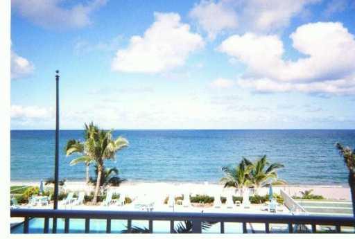 3101 S Ocean Boulevard #312, Highland Beach, FL 33487 (#RX-10350409) :: Keller Williams