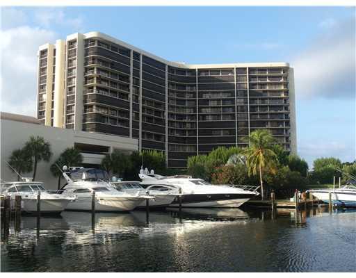 4740 S Ocean Boulevard #1612, Highland Beach, FL 33487 (#RX-10350765) :: Keller Williams