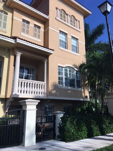 11810 Valencia Gardens Avenue, Palm Beach Gardens, FL 33410 (#RX-10352986) :: Amanda Howard Real Estate