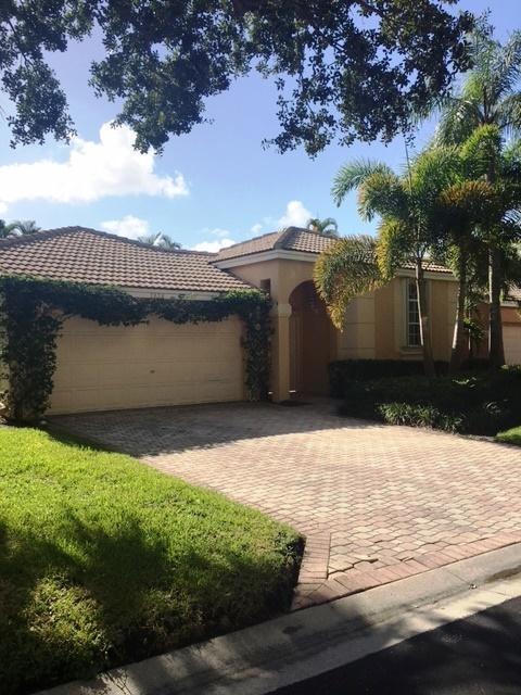2076 Cezanne Road, West Palm Beach, FL 33409 (MLS #RX-10353824) :: Castelli Real Estate Services
