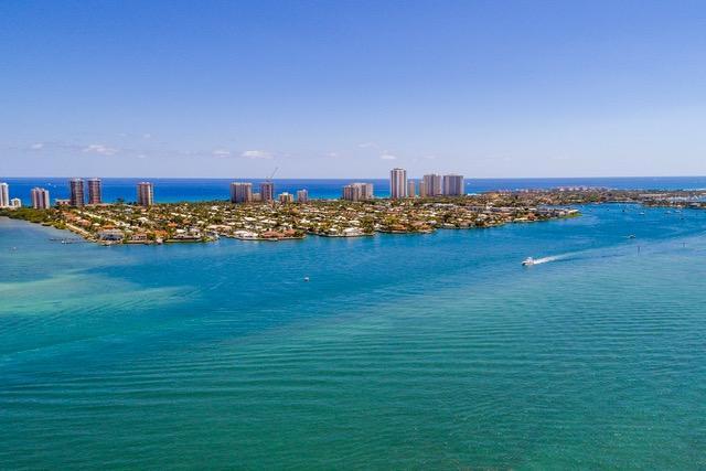 3400 N Ocean Drive #202, Singer Island, FL 33404 (#RX-10356173) :: Ryan Jennings Group