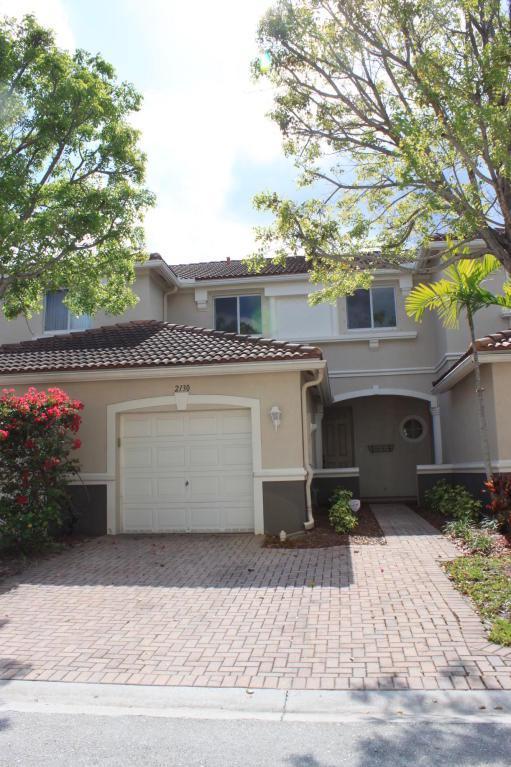 2130 Oakmont Drive, Riviera Beach, FL 33404 (#RX-10359401) :: Keller Williams