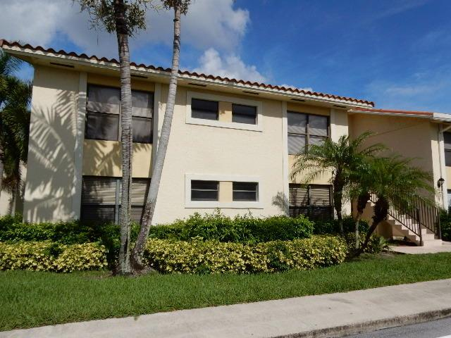 1543 Lake Crystal Drive A, Royal Palm Beach, FL 33411 (#RX-10359404) :: Ryan Jennings Group