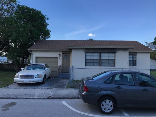 202 N G Street, Lake Worth, FL 33460 (#RX-10359744) :: Ryan Jennings Group