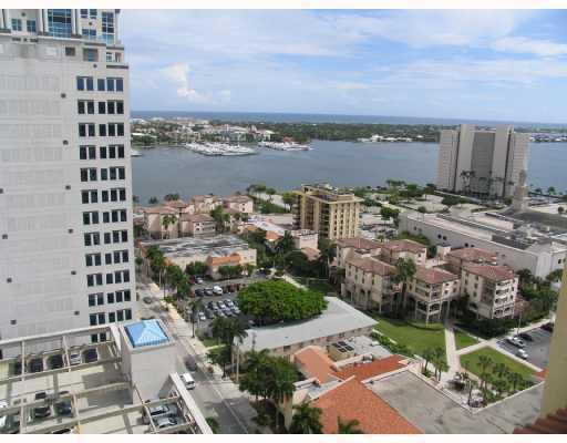 801 S Olive Avenue #1615, West Palm Beach, FL 33401 (#RX-10359755) :: Ryan Jennings Group