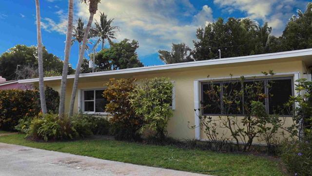 4 Belair Drive, Boynton Beach, FL 33435 (#RX-10359790) :: Ryan Jennings Group