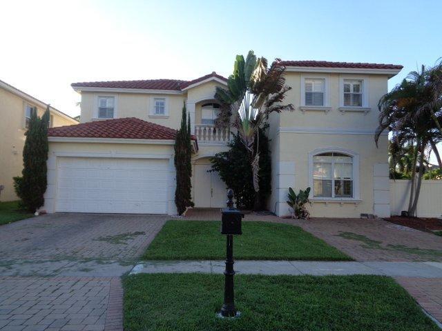 6635 Houlton Circle, Lake Worth, FL 33467 (#RX-10359877) :: Ryan Jennings Group
