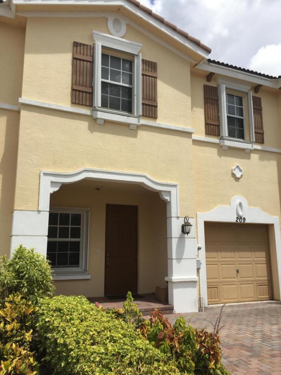 209 SW Otter Run Place, Stuart, FL 34997 (#RX-10360236) :: The Carl Rizzuto Sales Team