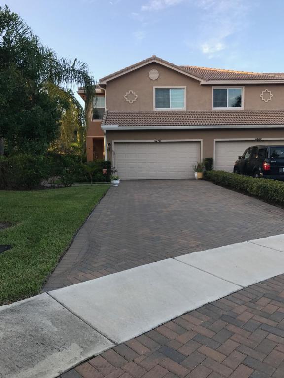 4278 Colony View Drive Lot 30A, Lake Worth, FL 33463 (#RX-10360242) :: The Carl Rizzuto Sales Team