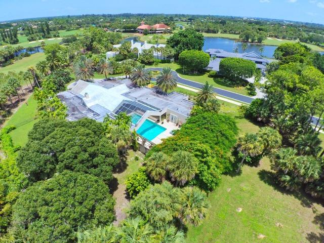1450 Enclave Circle, West Palm Beach, FL 33411 (#RX-10360268) :: The Carl Rizzuto Sales Team