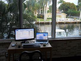 54 Isle Of Venice Drive #5, Fort Lauderdale, FL 33301 (#RX-10363333) :: Keller Williams