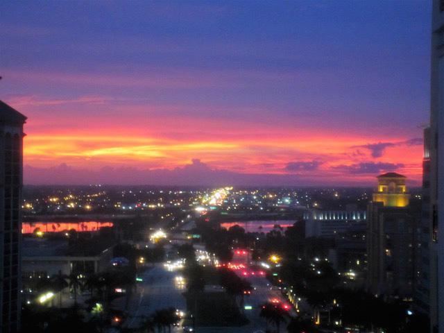 801 S Olive Avenue #1617, West Palm Beach, FL 33401 (#RX-10369550) :: Ryan Jennings Group