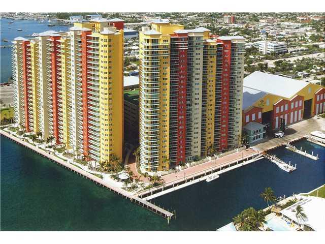 2650 Lake Shore Drive #2605, Riviera Beach, FL 33404 (#RX-10372980) :: Keller Williams