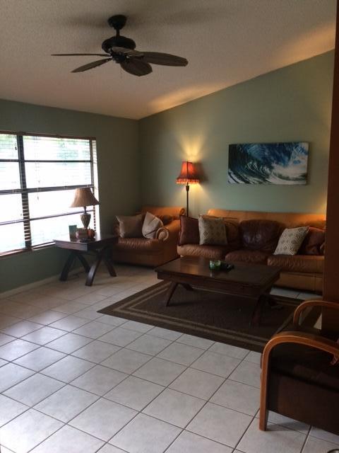 407 Lakewood Court 5A, Jupiter, FL 33458 (#RX-10373834) :: Ryan Jennings Group