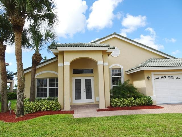 1871 Corsica Drive, Wellington, FL 33414 (#RX-10373843) :: Amanda Howard Real Estate™