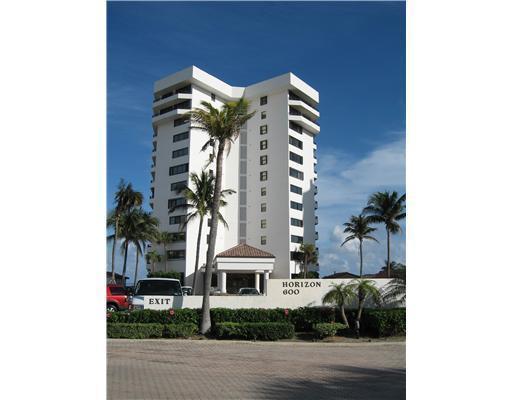 600 Ocean Drive 11-C, Juno Beach, FL 33408 (#RX-10378848) :: Amanda Howard Real Estate™