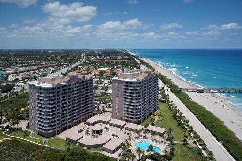 700 Ocean Royale Way #1204, Juno Beach, FL 33408 (#RX-10378999) :: Amanda Howard Real Estate™