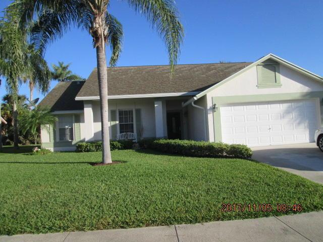 3719 Woods Walk Boulevard, Lake Worth, FL 33467 (#RX-10380209) :: United Realty Consultants, Inc