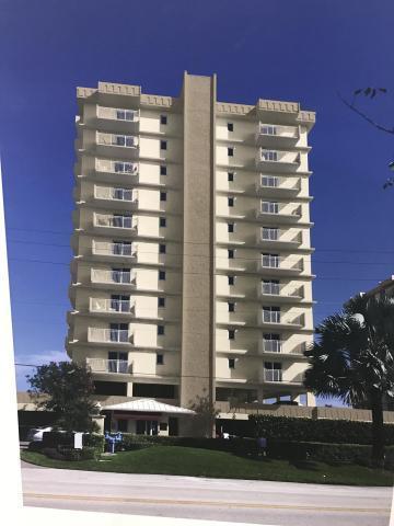 3215 S Ocean Boulevard #709, Highland Beach, FL 33487 (#RX-10383754) :: The Haigh Group | Keller Williams Realty