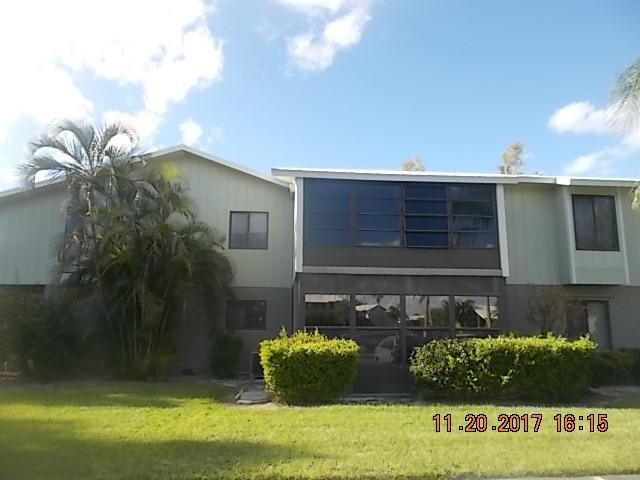 800 NW Fork Road 7-6, Stuart, FL 34994 (#RX-10383972) :: The Haigh Group | Keller Williams Realty