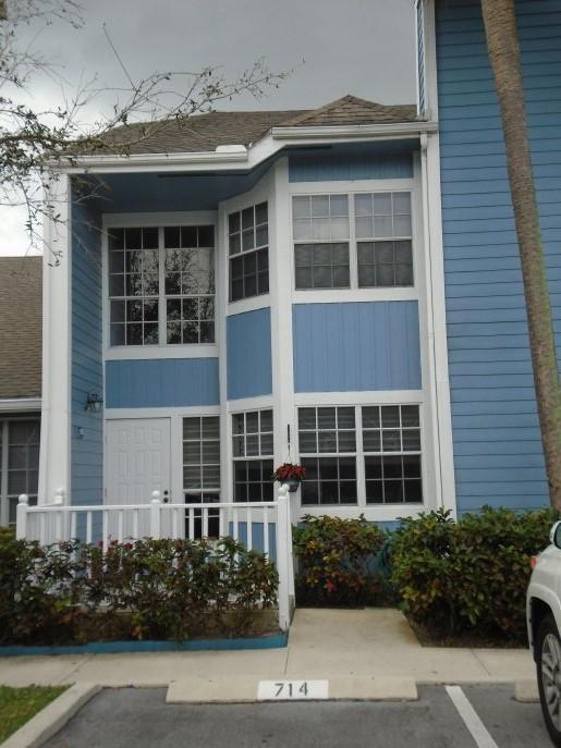 712 Ocean Dunes Circle #712, Jupiter, FL 33477 (MLS #RX-10384594) :: Castelli Real Estate Services