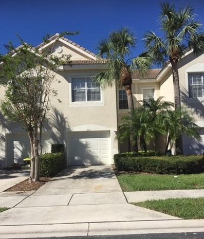 1073 Woodfield Road, Greenacres, FL 33415 (#RX-10389191) :: Amanda Howard Real Estate™