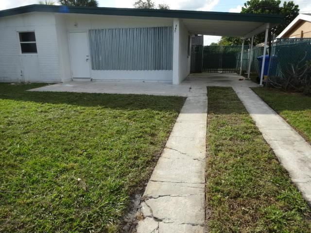 765 Orchid Drive, Royal Palm Beach, FL 33411 (#RX-10389704) :: Ryan Jennings Group