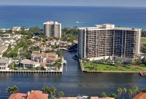 4740 S Ocean Boulevard #815, Highland Beach, FL 33487 (#RX-10392311) :: Ryan Jennings Group